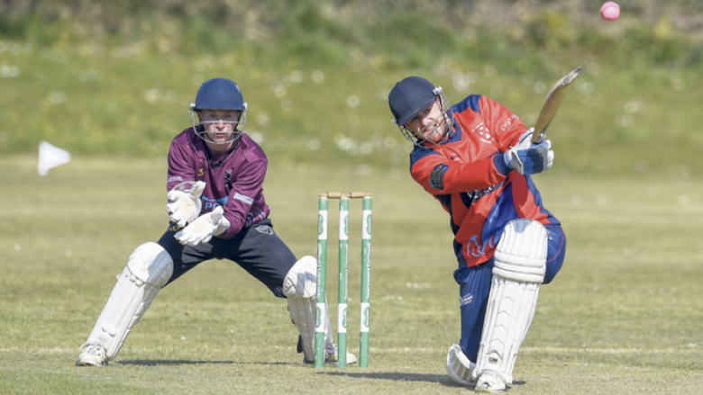 St Austell miss out in home T20 double