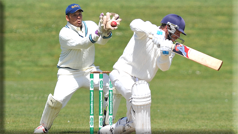 Stone provides sparkle as strugglers earn maiden victory