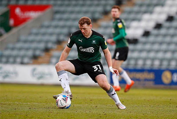 Hard for Argyle to keep ex-City loan ace