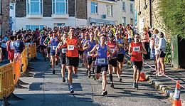 Race set to be first to take place without restrictions