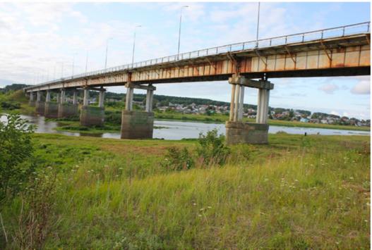 Существующий мост на р. Пижма 1.png
