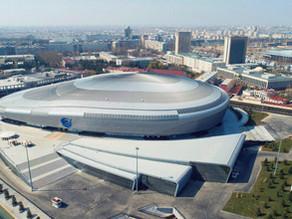 Хумо Арена: этапы нашего проектирования