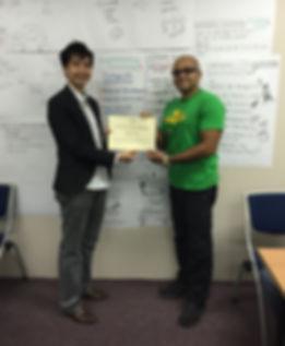 Design Thinking Training Certification Singapore | Emerge Creatives MOE