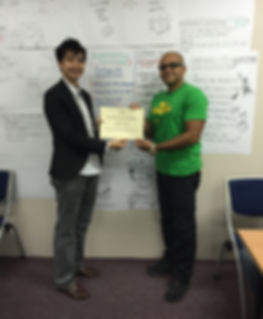 Design Thinking Training Certification Singapore   Emerge Creatives MOE