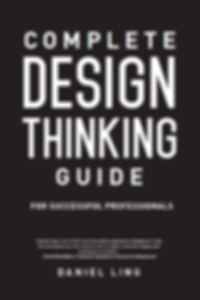 Complete Design Thinking Guide Book | Emerge Creatives