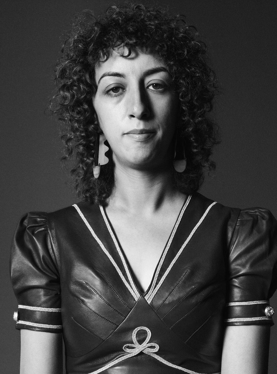 Aysenur Ataman