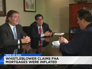 Whistleblower: FHA loans inflated by Maitland mortgage lender