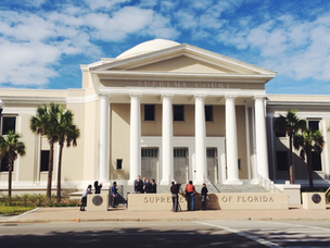 The Florida Supreme Court rules that the Florida Civil Rights Act prohibits pregnancy discrimination
