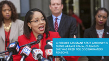 Former prosecutor sues Orange-Osceola State Attorney Aramis Ayala, alleging discrimination