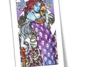 Segundo o Tarot - A Morte a reger o mês de Setembro
