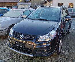 Suzuki SX4 1.4 GL Top Piz Sulai MT