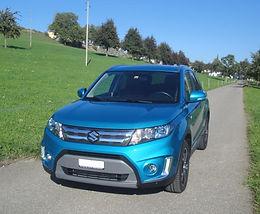 Suzuki Vitara 1.6 DDiS Sergio Cellano Top MT