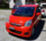 Daihatsu Cuore 1.0 SX