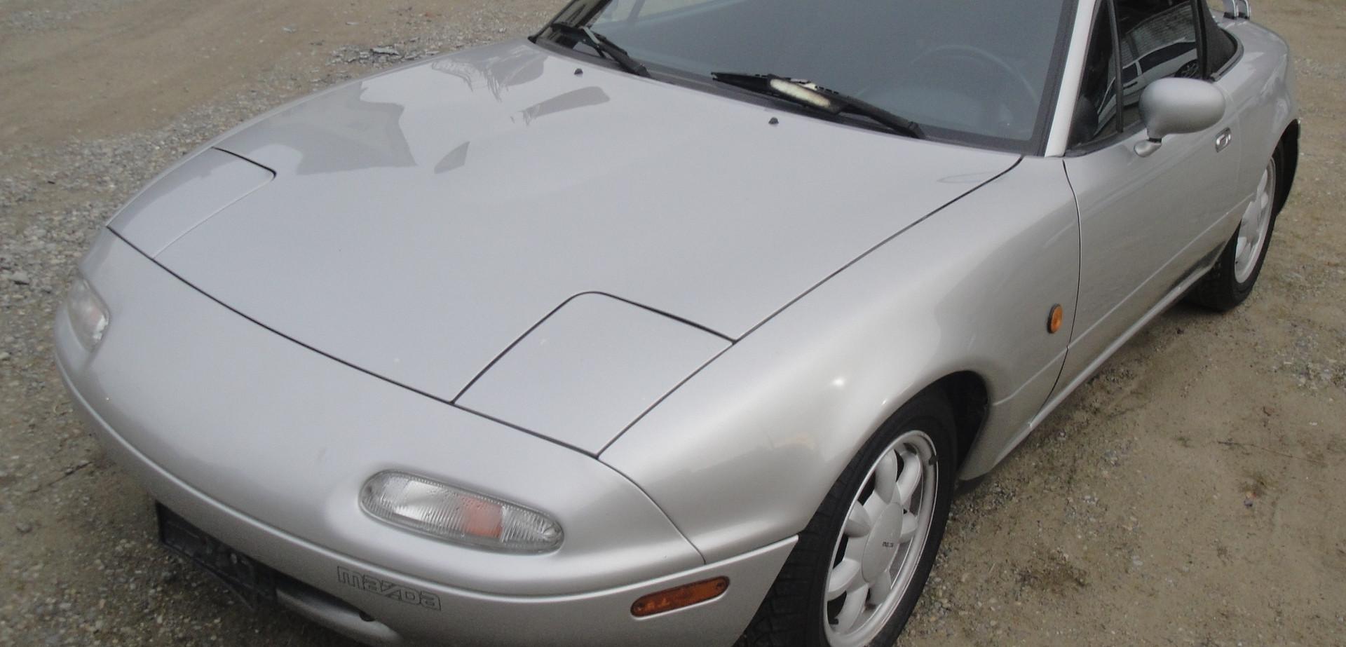 Mazda MX5 1.6 1990