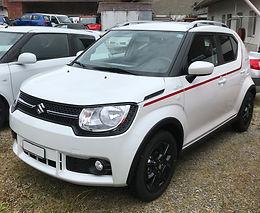 Suzuki Ignis 1.2 Compact+ MT