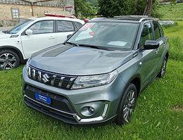 Suzuki Vitara 1.4T Generation Hybrid MT