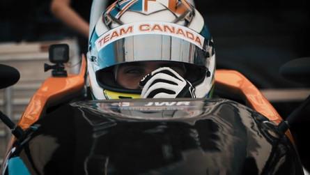 Jonathan Woolridge Racing
