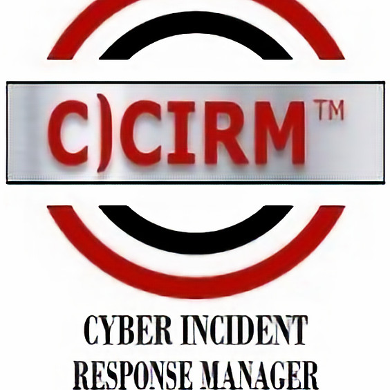 Certified Cyber Incident Response Manager