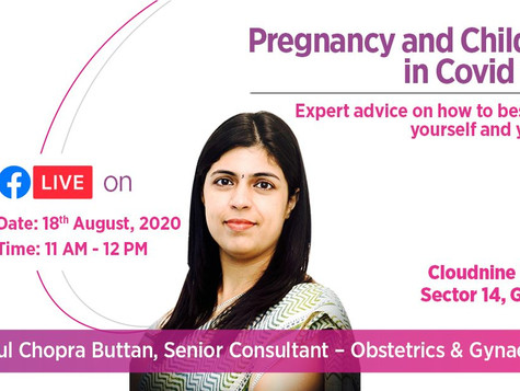 Pregnancy and Childbirth during Covid times