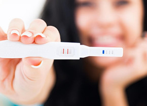 Overcoming 9 common early pregnancy problems