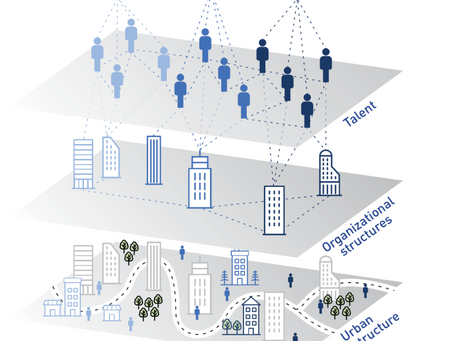 The 3 ingredients that unleash the innovative potential of cities: does your city have them?