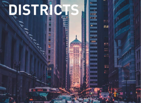 Atlas of Innovation Districts: The Full Report