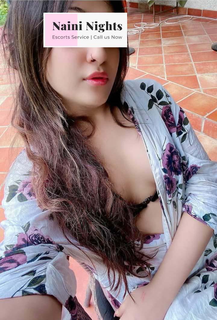 Riya   Call Girl in Nainital