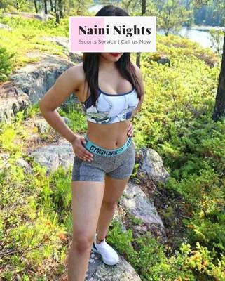 Seenu | Call Girl in Bhimtal