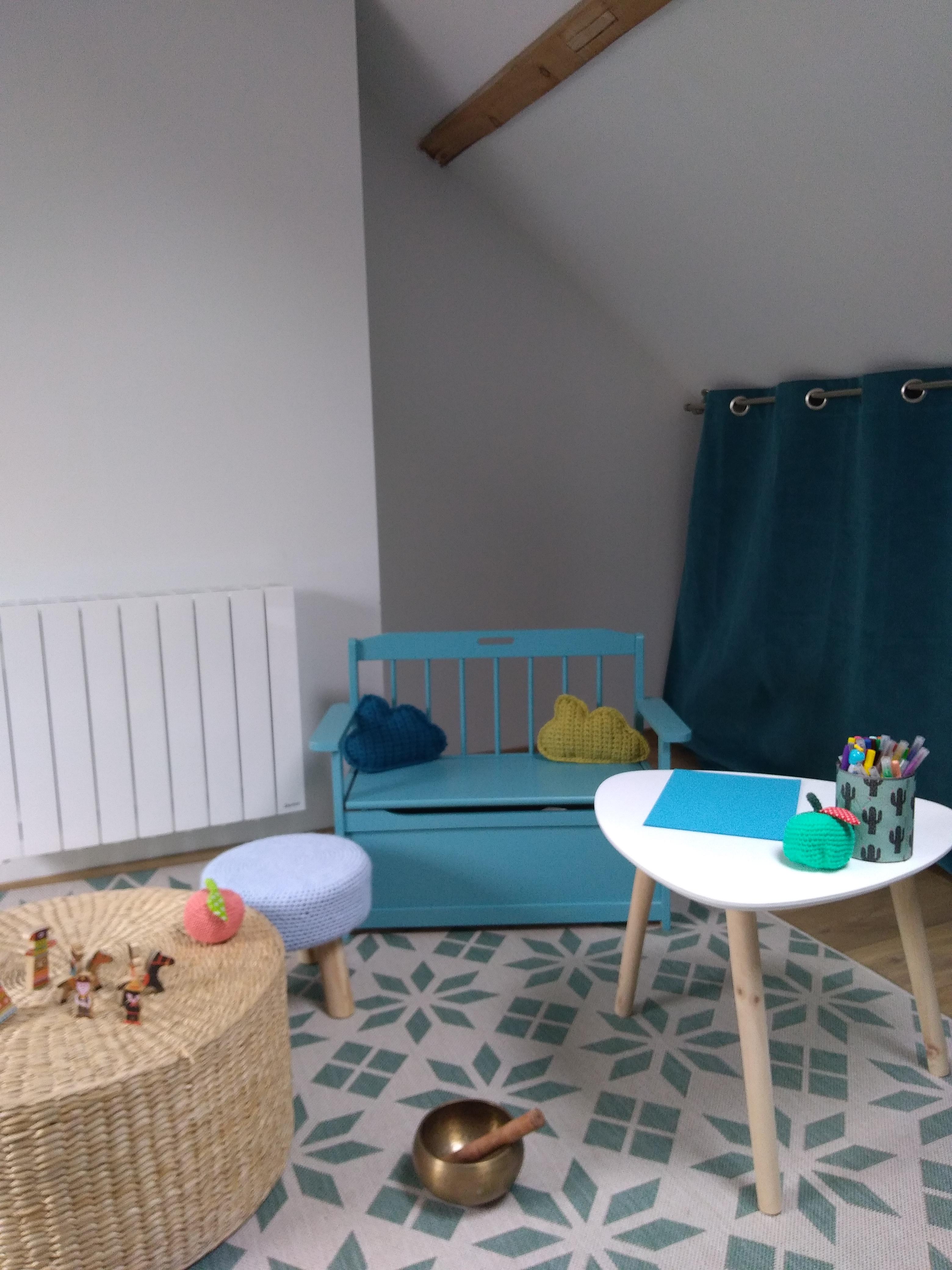 séance pour enfants sophrologie Amiens