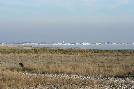 sophrologie en plein air Baie de Somme Tiphaine Colson
