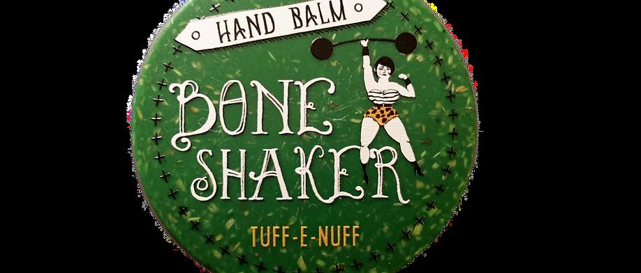 Bone Shaker Hand Balm