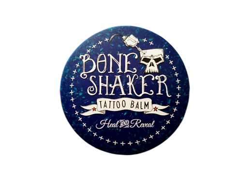 Bone Shaker Tattoo Balm