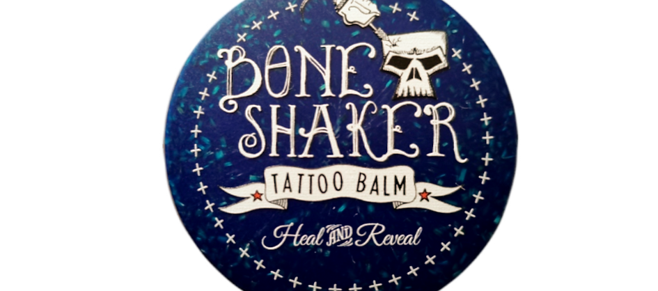 Bone Shaker Tattoo Balm
