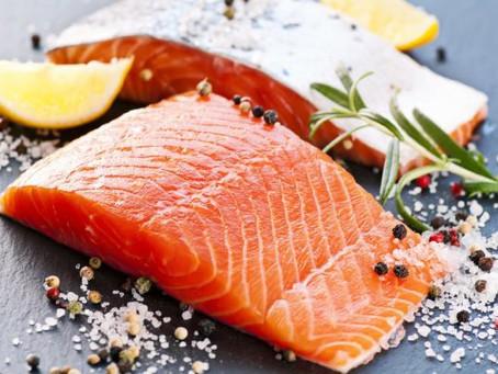 Потребление рыбы в РФ снизилось на 3,6% за последние 5 лет