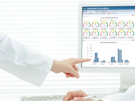 Проект: исследование рынка лабораторных информационных систем (LIS, LIMS)