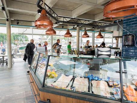 Ежемесячные затраты на покупку рыбы в 4 раза меньше расходов на мясо