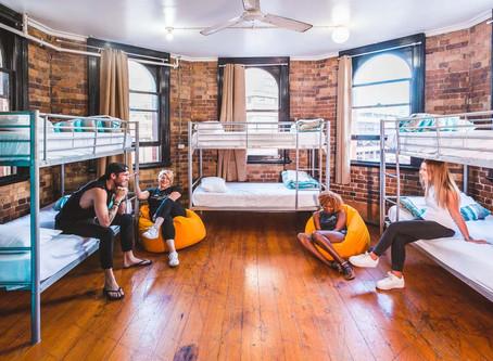 Новые требования к размещению хостела. Реально ли открыть хостел в жилом помещении?