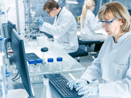 Рынок клинических исследований в РФ