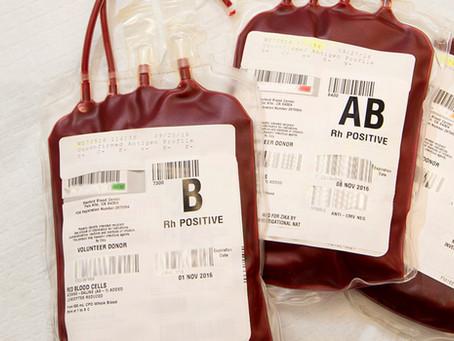 Проект: исследование рынка приборов для размораживания и подогрева крови и инфузионных растворов