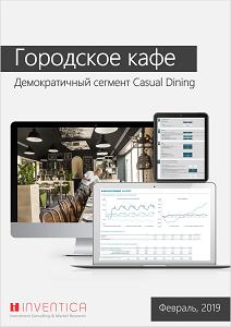 Финансовая модель открытия кафе-ресторана