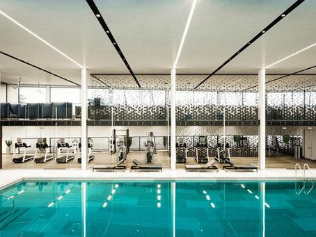 Проект: маркетинговое обоснование концепции строительства фитнес-центра в Санкт-Петербурге