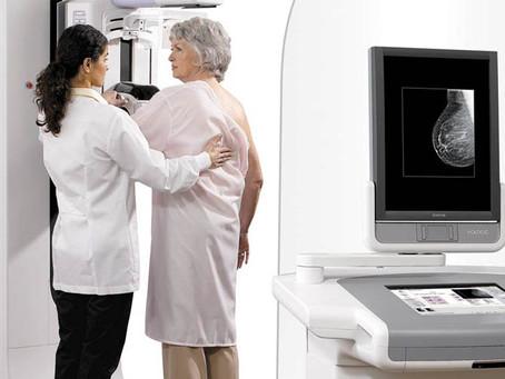 Проект: исследование российского рынка стационарных маммографов