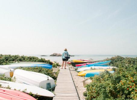 Проект: исследование мирового опыта привлечения туристов в несезон