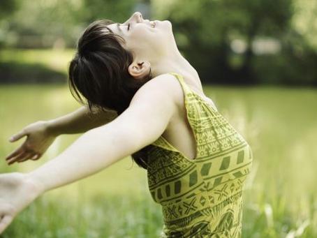 12 conselhos para ter um ano mais leve e florido:
