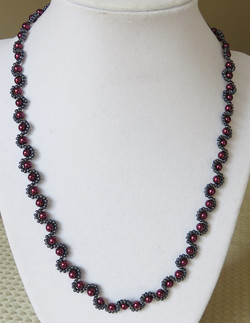 Dark Romance necklace