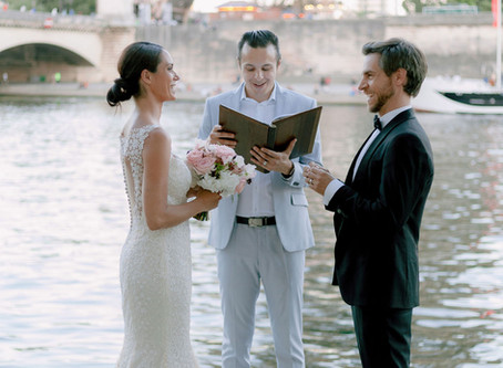 CAN YOU GET MARRIED AT THE EIFFEL TOWER ?