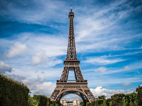 DREAMING MOMENTS IN PARIS : 3 INCREDIBLE SPOTS FOR YOUR ELOPEMENT
