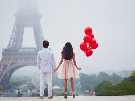 3 REASONS TO GET MARRIED IN PARIS