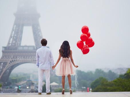 3 REASONS TO GET MARRIED IN PARIS
