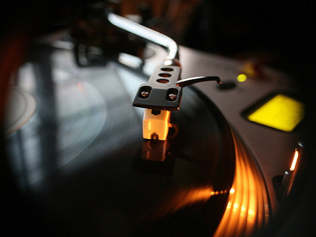 3 TIPS TO GET THE BEST MUSIC ON YOUR WEDDING DAY